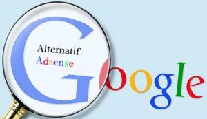 Alternatif 2BPengganti 2BGoogle 2BAdsense