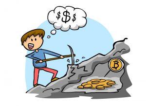 how to mine bitcoins 2Bbtc 2B 2Brecylclebtc