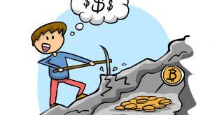 Situs Penambang Uang Bitcoin: