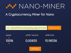 Nambang Nano Bitcoin Gratis Menggunakan Laptop Jadul (LEGIT)