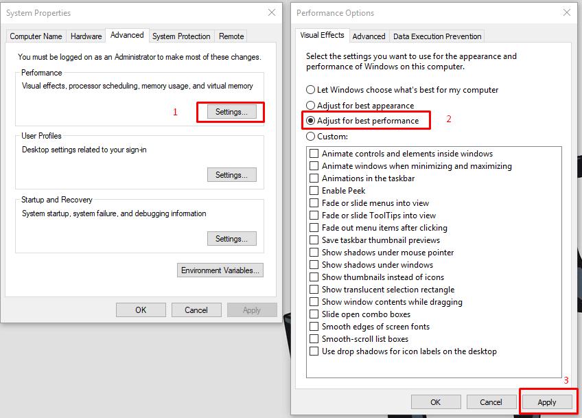 Cara Mempercepat Windows 10 Anti Lemot8