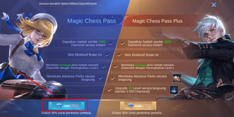 Cara Aktifkan Hero Library Magic Chess3