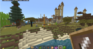 Download Minecraft 2020 Versi Android & Pc