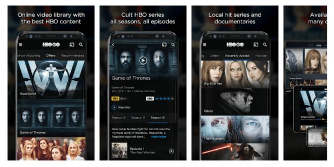 HBO GO Gratis Selama Sebulan Terbaru