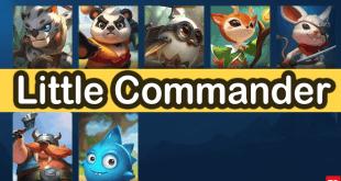 Commander Magic Chess Terbaru - TopGlobal1