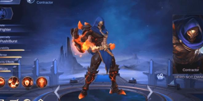Hero Terbaik Mobile Legends Solo Rank 2020