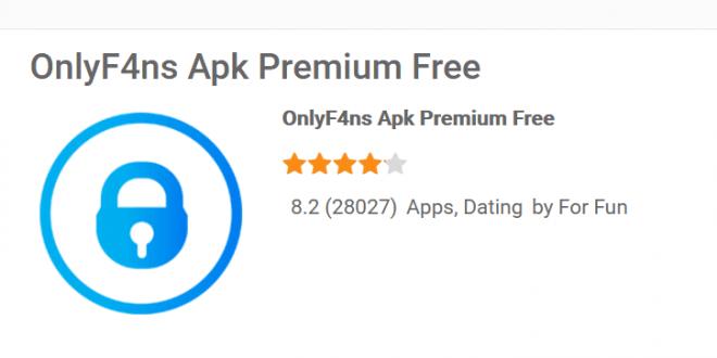 Aplikasi OnlyFans Mod Apk 2020