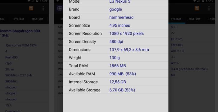 Cara Cek Resolusi Layar HP Terbaru di Android