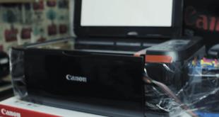 Download Driver Printer Canon MP287 For Windows