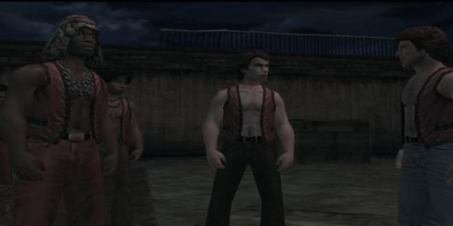 The Warriors Pc Tanpa Emulator, Emang Bisa