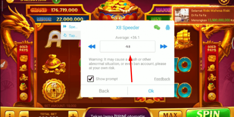 Download Aplikasi X8 Speeder Apk Terbaru