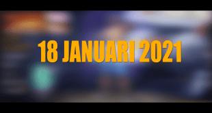 Kode Redeem FF 18 Januari 2021 Terbaru Hari Ini