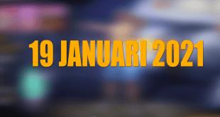 kode redeem 19 januari 2021