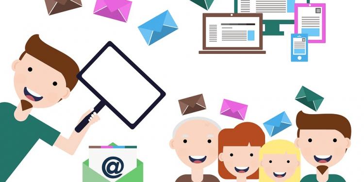 Cara Buat Email Baru di Gmail Melalui HP