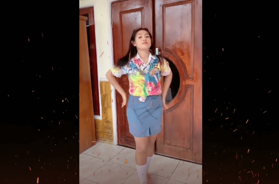 Video Full Tiktok Hot SMA Dj Wik Wik