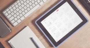 Cara Menghapus Event di Kalender IPhone