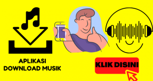 Aplikasi Pengunduh MP3 Terbaik 2021 Super Cepat