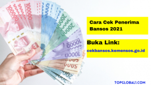 Cara Cek Penerima Bansos 2021