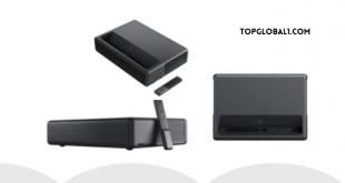 Xiaomi Mijia Laser Projector Tv 4k