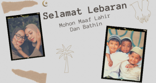 Download Twibbon Lebaran 2021