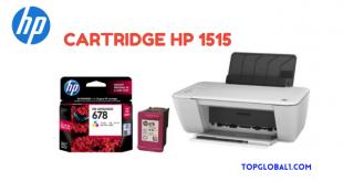 HP 1515 Printer Cartridge