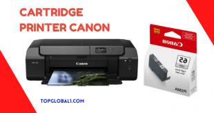 Cartridge Printer Canon