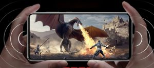 Daftar Handphone Gaming Terbaik 2021