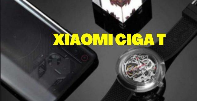 Xiaomi CIGA T