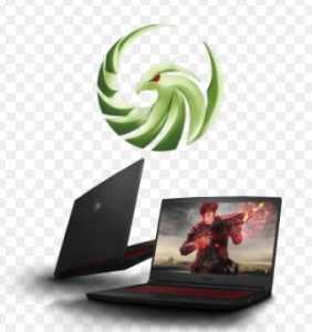 Laptop MSI Ryzen 5