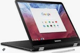 Samsung Chromebook Pro XE510C24 KO1US