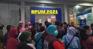 BPUM Kota Yogyakarta 2021