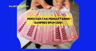 Banpres BPUM