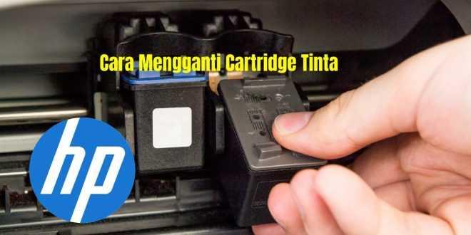 Cartridge Tinta Printer HP DeskJet 2600