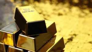 Harga Emas Hari Ini Jumat 10 Juni 2021