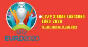 Live Streaming Euro 2020