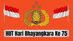 Sejarah Hari Bhayangkara