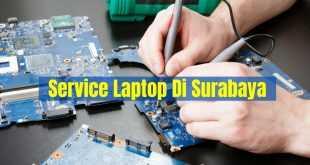 Service Laptop Di Surabaya