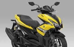 Motor Sport Yamaha 155 VVA Series