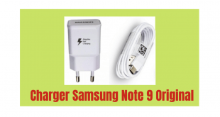 Charger Samsung Note 9 Original