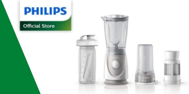 filter blender Philips