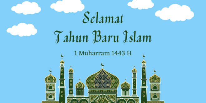Perayaan Tahun Baru Islam 1 Muharram
