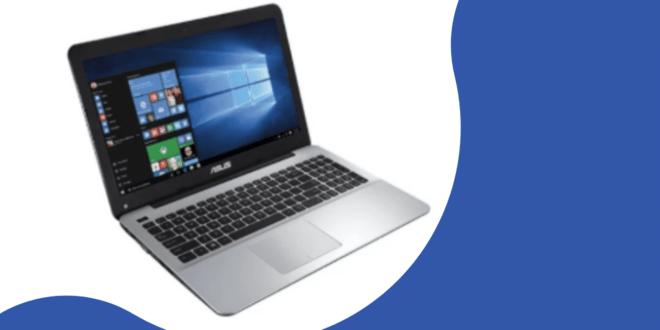 Laptop Asus X455l