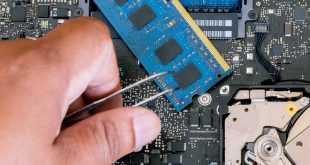 Upgrade Prosesor Laptop