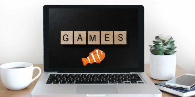 Game Ikan Di Laptop
