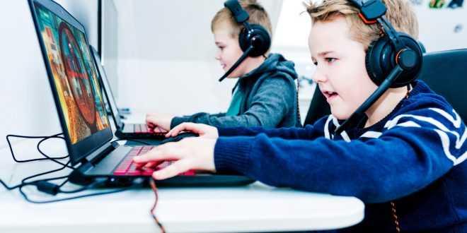 game laptop seru