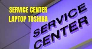 Service Center Laptop Toshiba