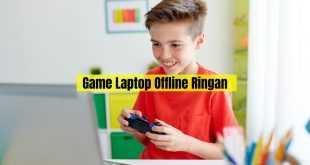 Game Laptop Offline Ringan