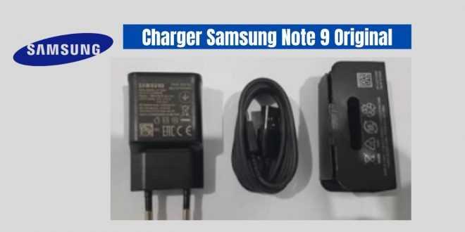 Charger Samsung S10 Original