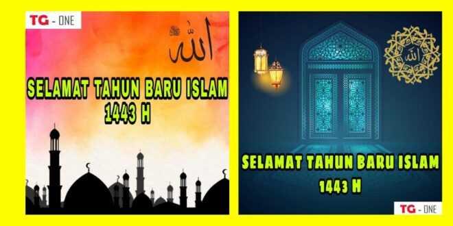 Tahun Baru Islam 1 Muharam