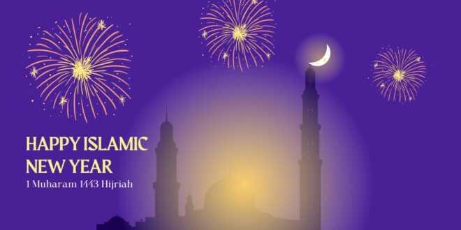 Perayaan Tahun Baru Islam 1 Muharam